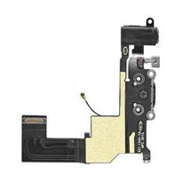 black-headphone-jack-dock-charging-port-flex-cable-for-apple-iphone-5s-6e1
