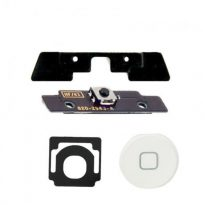 Apple iPad 2 2G Home Button Click Inner 5 Set Replacement Part Kit White