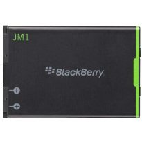Battery for BlackBerry JM1 J-M1 Bold 9900 9930 9790 Curve 9380 Torch 9850 9860