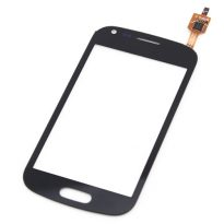 Black-Touch-screen-digitizer-Glass-Panel-Lens-For-Samsung-for-Galaxy-Ace-2X-S7560-S-Duos