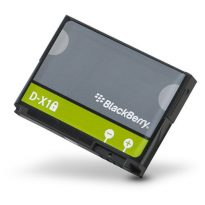 BlackBerry DX1 D-X1 9500 9530 9550 8900 9650 BATTERY