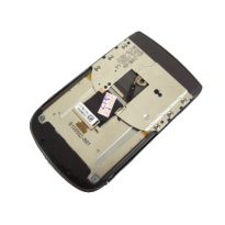Blackberry Torch 9800 LCD Display + Touch Digitizer Screen assembly 001 111