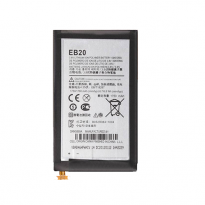 Brand New EB20 Battery 3.8V 1750mAh For Motorola Droid Razr XT910 XT912