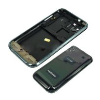 FRONT MID FRAME CHASSIS FOR SAMSUNG i9000 GALAXY S + KEYPAD + LCD FLEX + SPEAKER