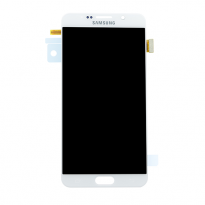 Galaxy Note 5 N920 LCD Digitizer Front Assembly - White