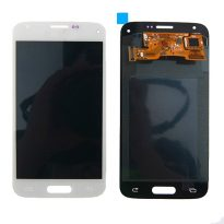 Galaxy S5 Mini G800 LCD Display and Digitizer Assembly - White