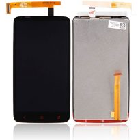HTC One X+ Plus S728e LCD Display + Digitizer Touch Screen Full Assembly
