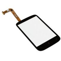HTC Wildfire C Desire C Front Panel Touch Glass Digitizer Lens Screen OEM Parts