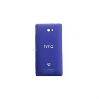 HTC Windows Phone 8X Zenith C625E Blue Battery Cover Back Housing Cover Door