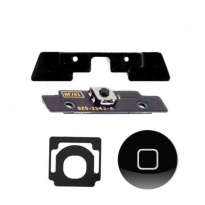 Ipad 2G Home button Set Black