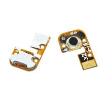 Ipod Touch iTouch 3rd 3G Home Button Flex Cable