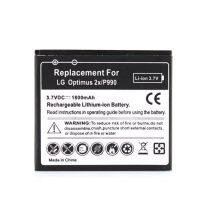 LG Battery FL-53HNV Optimus P990 Speed 2X, 3D P920, SU660 Thrill 4G P925