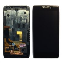 Motorola Droid RAZR HD XT925 XT926 Touch Digitizer LCD Screen Full Assembly