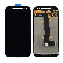 Motorola E 2nd Gen XT1524 XT1526 XT1527 XT1511 Front Assembly - Black