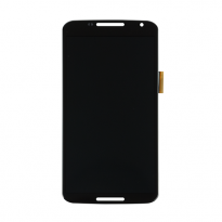 Motorola Nexus 6 Front Assembly - LCD and Digitizer