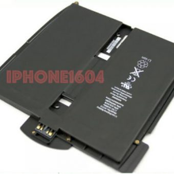 NEW APPLE IPAD REPLACEMENT INTERNAL BATTERY CANADA