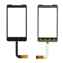 NEW OEM HTC EVO 4G touch screen glass lens digitizer panel replacement