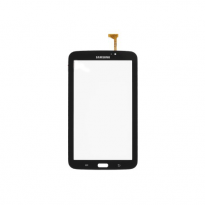 NEW SAMSUNG GALAXY TAB 3 7 T210 P3210 TOUCH LENS DIGITIZER REPLACEMENT BLACK