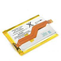 New Apple ipod Touch 3rd Gen 3G Battery Replace