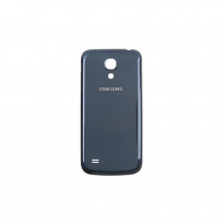 New Blue Housing Battery Back Cover For Samsung GALAXY S4 Mini i9190 i9195