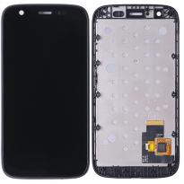 New Motorola Moto G XT1032 XT1036 LCD Display Touch Digitizer Screen Replacement