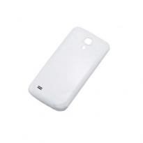 New White Housing Battery Back Cover For Samsung GALAXY S4 Mini i9190 i9195