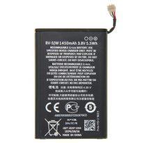 Nokia 3.8V 1450mAh Battery BV-5JW for Lumia 800 N9