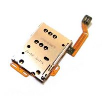 Nokia C7 C7-00 SIM Card Reader Holder Flex Cable Replacement