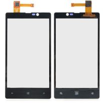 Nokia Lumia 820 Touch Glass Digitizer Screen Lens Replacement