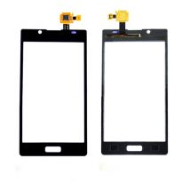 Replacement Touch Screen Digitizer Lens Glass For LG P700 Optimus L7 P705 Black