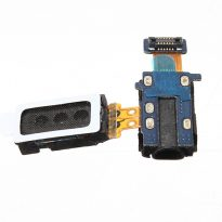 Samsung Skyrocket i727 Earpiece Headphone Audio Jack Flex Cable