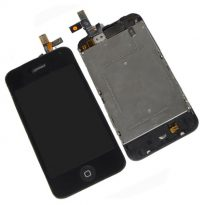 iPhone 3GS Fully LCD + Digitizer Panel Assembly