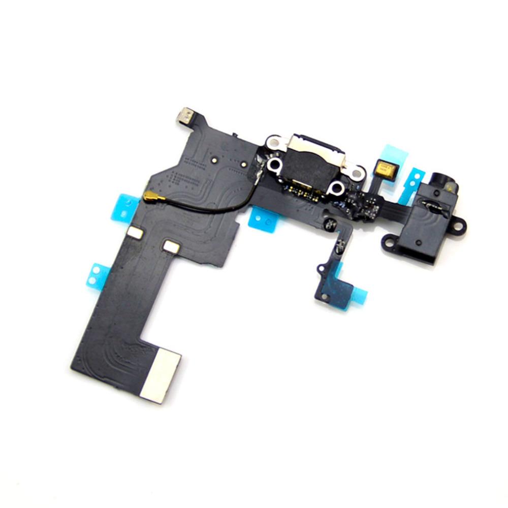 iphone 5c dock charging port headphone jack mic connector Phone Jack Wiring Diagram Headset Plug Wiring