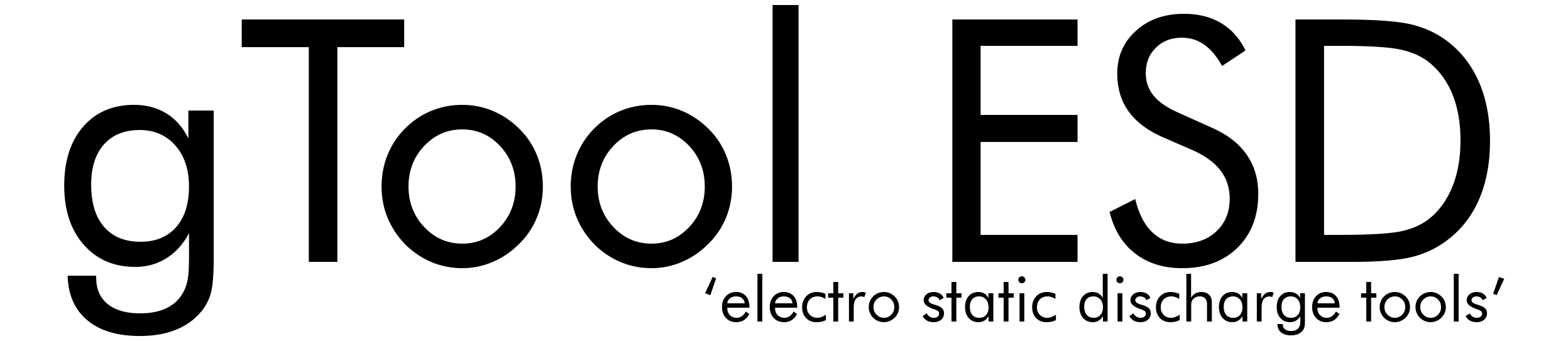 gtool-esd-logo