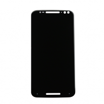 Moto X Pure LCD and Digitizer Assembly - Black