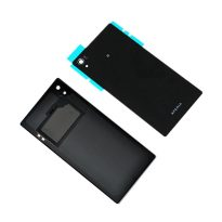 Sony Xperia Z5 Premium Back Cover Battery Door - Black