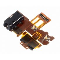 BlackBerry Z30 Audio Jack - Power Button Flex Cable