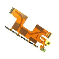 Tested-For-Sony-Xperia-Z4-Main-font-b-Board-b-font-Microphone-lcd-Flex-Cable-LCD