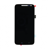 Moto G4 Play LCD and Digitizer - Black