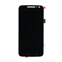 Moto G4 Play LCD and Digitizer - Black
