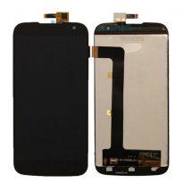 Nokia Lumia 650 LCD and Digitizer - Black