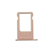 iPhone 6S 6S Plus Sim Tray - Rose Gold