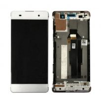 Sony Xperia XA LCD and Digitizer - White