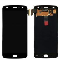 moto z2 play lcd - black