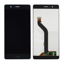 Huawei P9 Lite LCD and Digitizer - Black