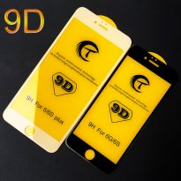 9D Tempered Glass - iPhone 6 6S 6 Plus 6S PLus