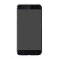HTC U11 LCD and Digitizer with Frame - Black