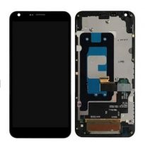 LG Q6 LCD and Digitizer - Black