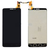 Alcatel One Touch Idol X LCD and Digitizer - Black