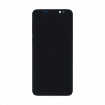 Samsung Galaxy S9 LCD and Digitizer with Frame - Black